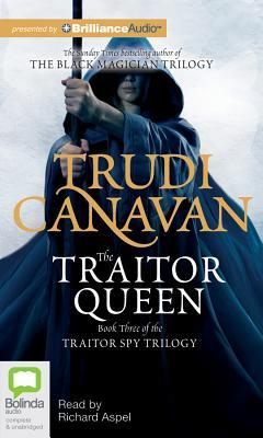 The Traitor Queen