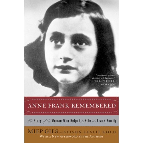 Anne Frank Remembere...