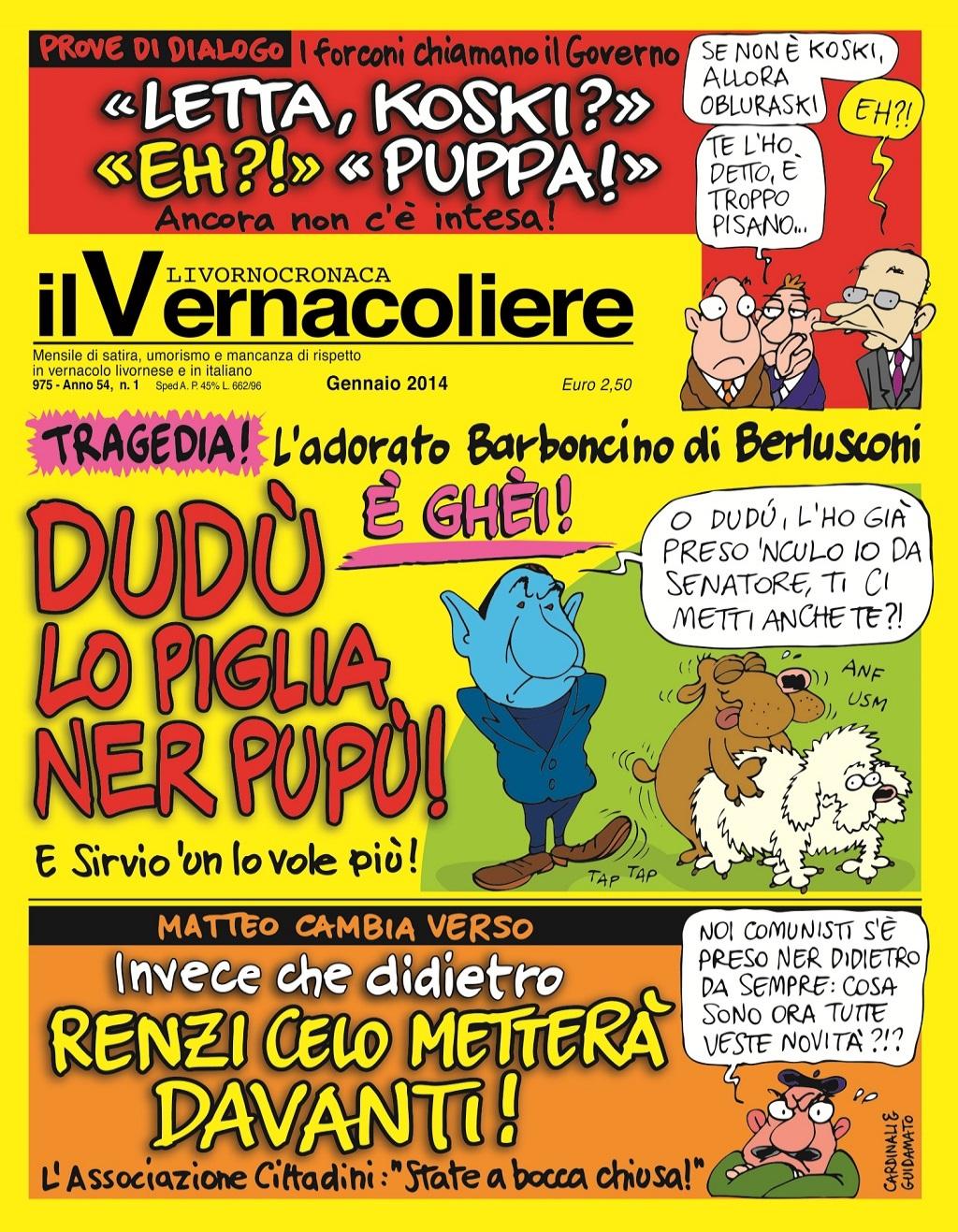 Il Vernacoliere n. 975
