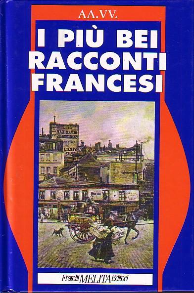 I più bei racconti francesi