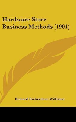 Hardware Store Business Methods (1901)