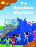 Oxford Reading Tree: Stage 8: Storybooks (magic Key): the Rainbow Machine