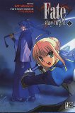Fate Stay Night, Tome 4