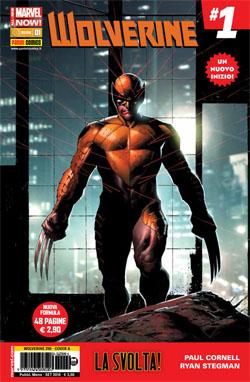 Wolverine n. 296