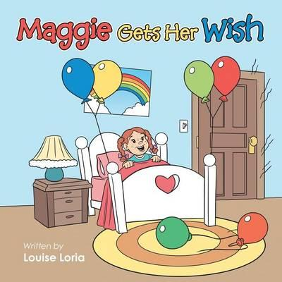 Maggie Gets Her Wish