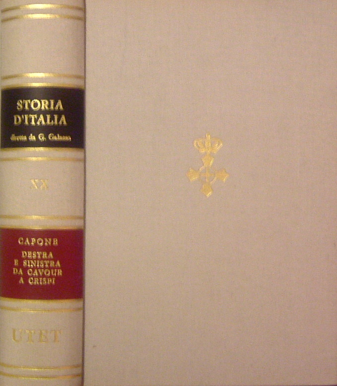 Storia d'Italia - Volume XX