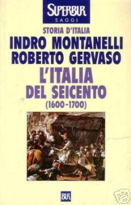 L'Italia del Seicent...