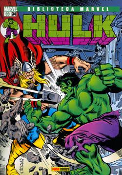 BM: Hulk #34