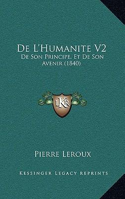 de L'Humanite V2