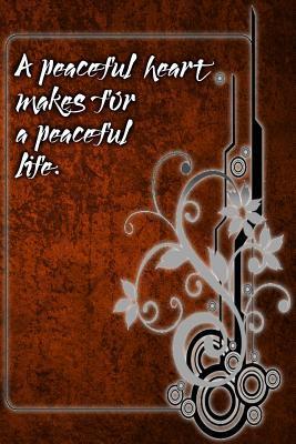 A Peaceful Heart Mak...