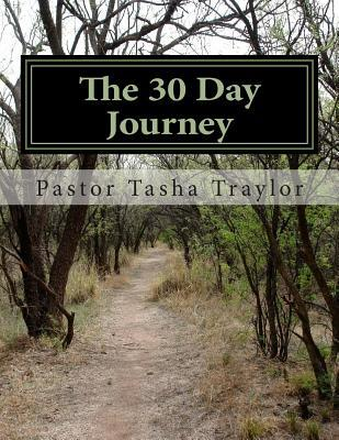 The 30 Day Journey