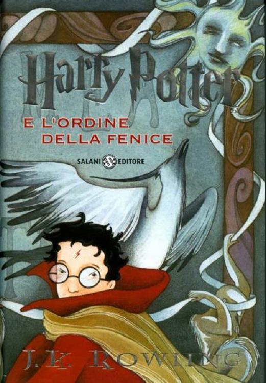 Harry Potter e l'ordine della Fenice