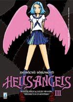 Hells Angels Vol. 3