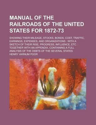 Manual of the Railro...