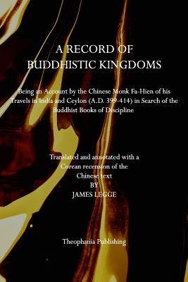 A Record of Buddhist...