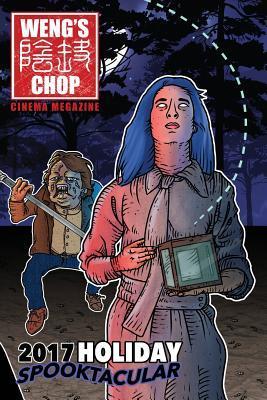 Weng's Chop #10.5