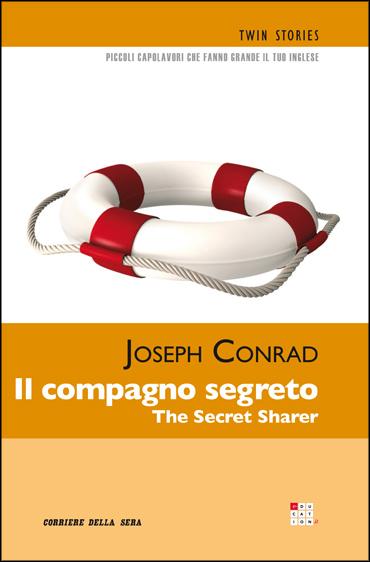 Il compagno segreto / The Secret Sharer