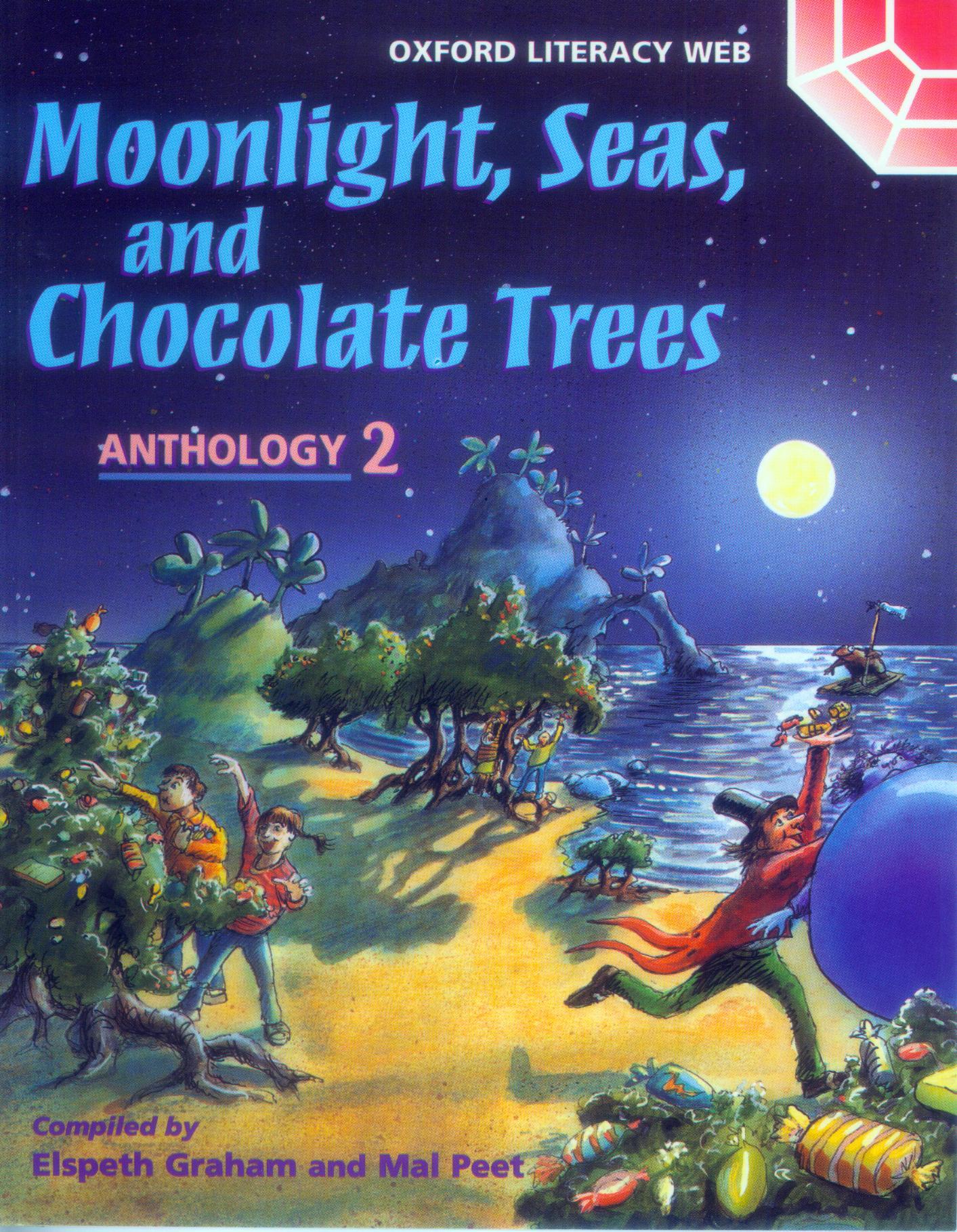 Moonlight, Seas, and...