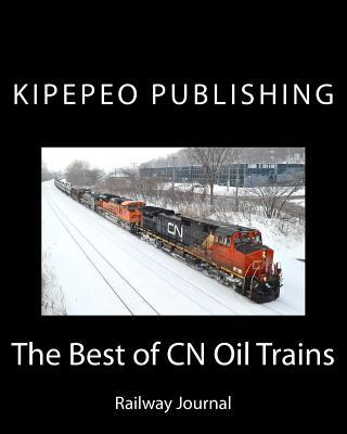 The Best of Cn Oil T...
