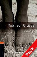 Robinson Crusoe. Liv...