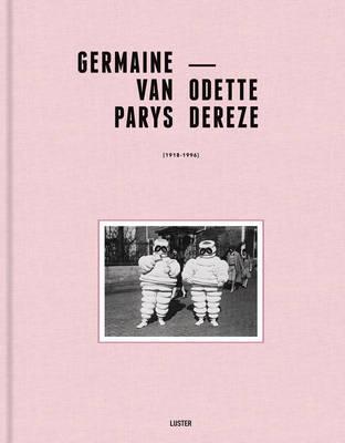 Germaine Van Parys / Odette Dereze