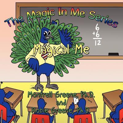The Magic in Me Series #1