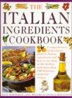 Italian Ingredients ...