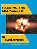 Passing the LEAP 21 Grade 8 in Science