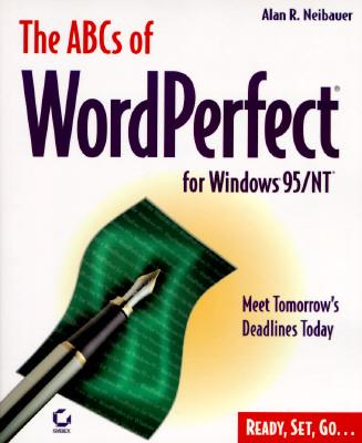 The ABCs of Wordperfect for Windows 95/Nt