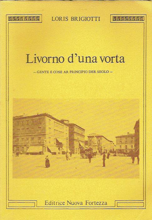 Livorno d'una vorta