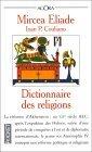 Dictionnaire des rel...