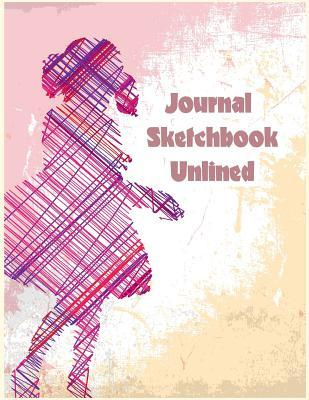 Journal Sketchbook U...