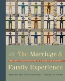 The Marriage & Famil...