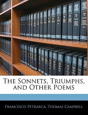 The Sonnets, Triumph...