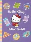 Hello Kitty, Hello World! Journal