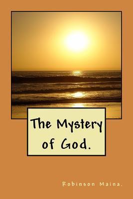 Mystery of God,
