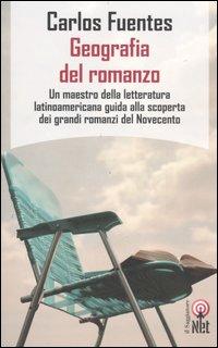 Geografia del romanz...