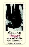 Maigret und die Kell...