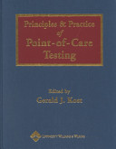 Principles and Practice of Point-Of-Care Testing