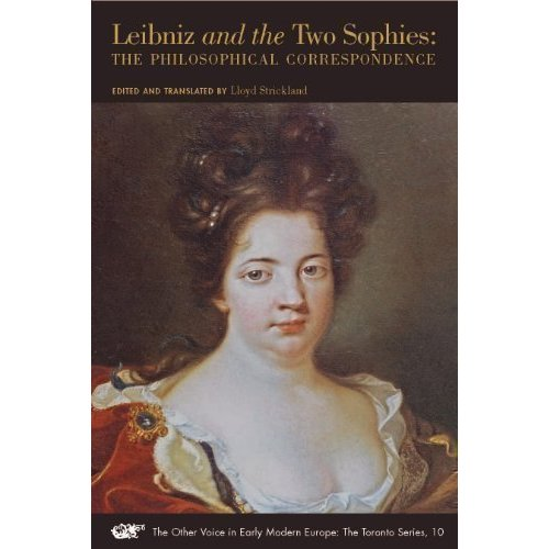 Leibniz and the Two Sophies