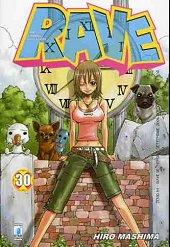 Rave - The Groove Adventure vol. 30
