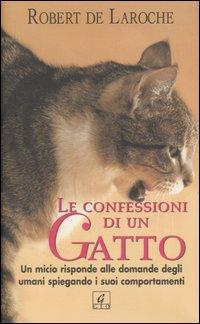 Le confessioni di un gatto
