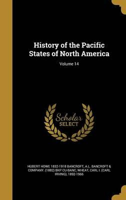 HIST OF THE PACIFIC STATES OF
