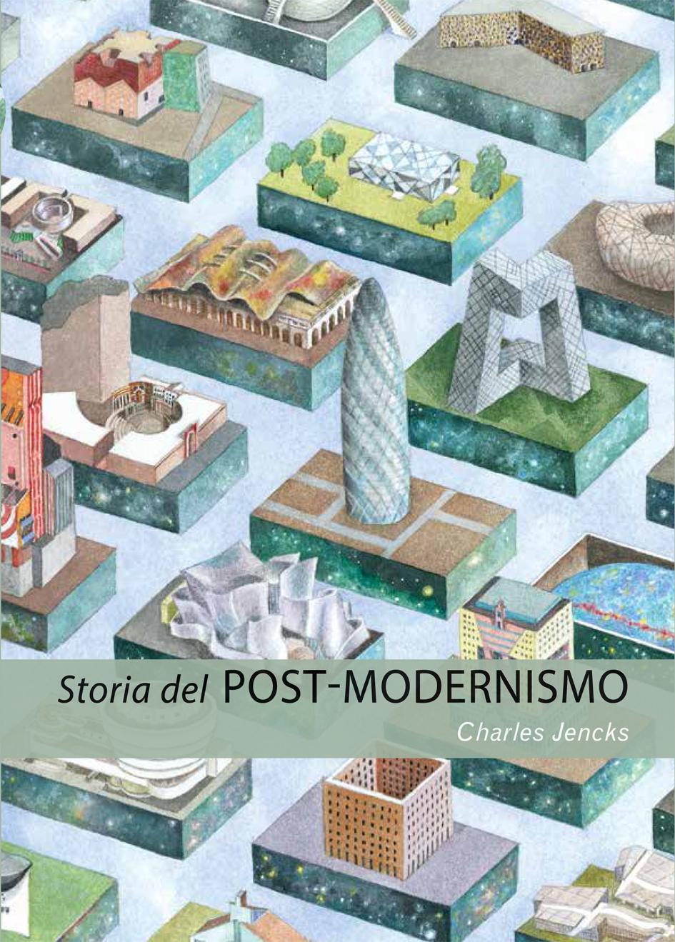 Storia del Post-modernismo