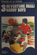 3 avventure degli Hardy boys