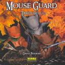 Mouse Guard: Tardor 1152