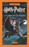 Harry Potter y El Prisionero de Azkaban - Encuadernado