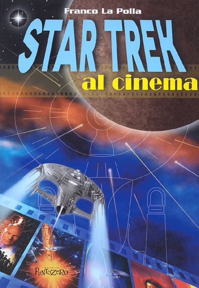 Star Trek al cinema