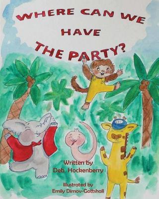 Where Can We Have the Party?