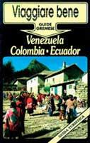 Venezuela Colombia Ecuador